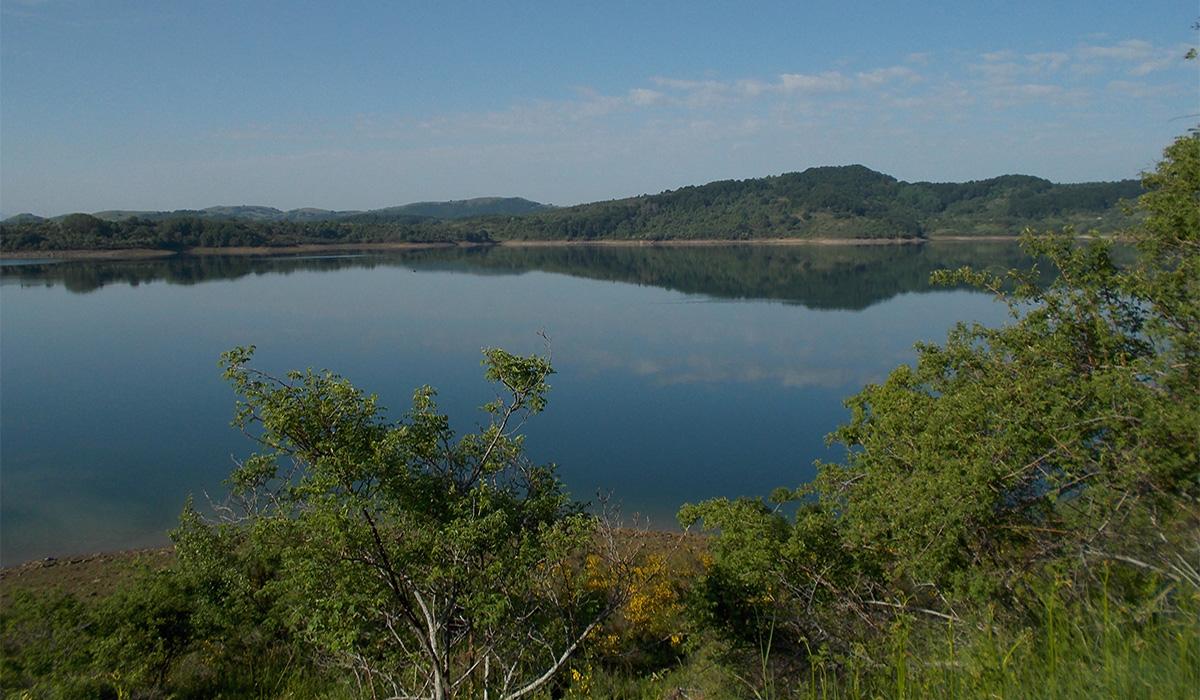 1-Riserva Lago di Campotosto 31.05.2018