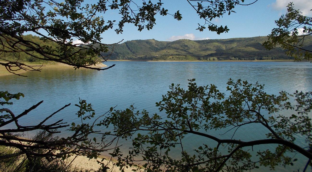 3 - Riserva Lago di Campotosto 28 giugno 2018