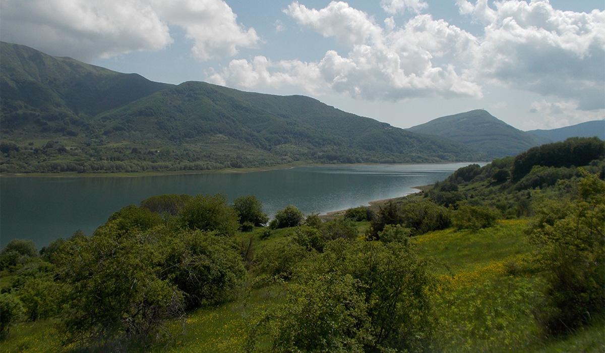 3-Riserva Lago di Campotosto 31.05.2018